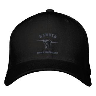 Gorra apto de la furia de la flexión oficial gorra de béisbol bordada