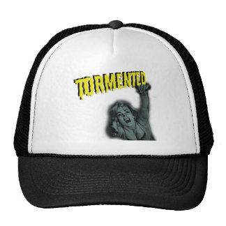 Gorra atormentado