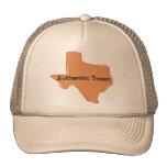 GORRA auténtico   del Texan