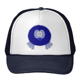 Gorra azul de Pom Pom PAL