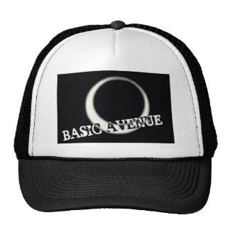 Gorra básico de la avenida