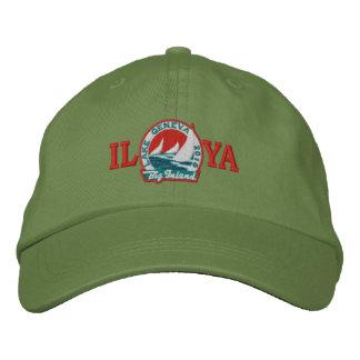 Gorra básico grande del interior 2010 ILYA - Gorro Bordado