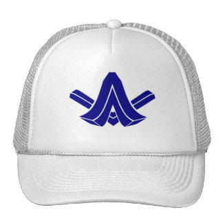 Gorra blanco que ataca desde un escondite de Astro