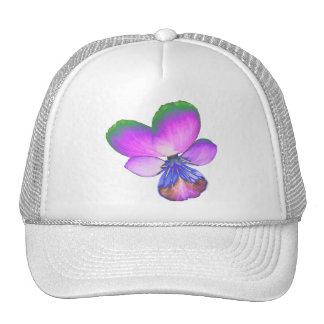 Gorra bonito del camionero del pensamiento