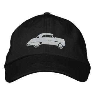 Gorra bordado auto de encargo gorra de béisbol