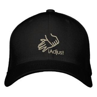 gorra bordado Chiropractor del iAdjust Gorras De Béisbol Bordadas