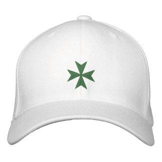 Gorra bordado cruz de Lazarus Gorra De Beisbol