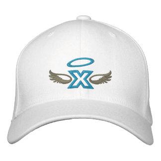 Gorra bordado de XGen Gorras De Beisbol Bordadas