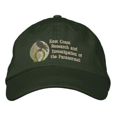 Gorra bordado del logotipo (colores oscuros) gorros bordados