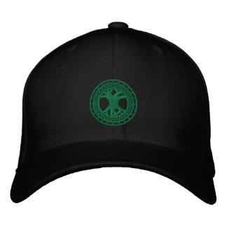 Gorra bordado emblema de Gaiscioch Gorra De Béisbol