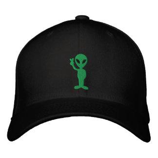 Gorra bordado extranjero gorras de béisbol bordadas