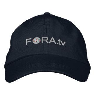 Gorra bordado gorra de béisbol bordada