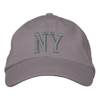 Gorra bordado gorra de béisbol del casquillo del r