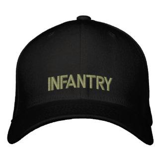 Gorra bordado infantería gorro bordado