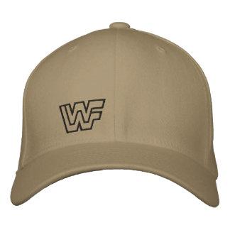 Gorra bordado logotipo Blocky Gorra De Beisbol