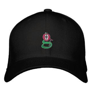Gorra bordado logotipo de G de la génesis Gorras De Beisbol Bordadas