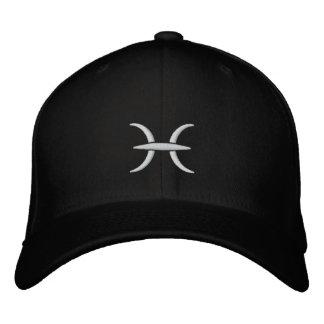 Gorra bordado logotipo de la marca gorra bordada