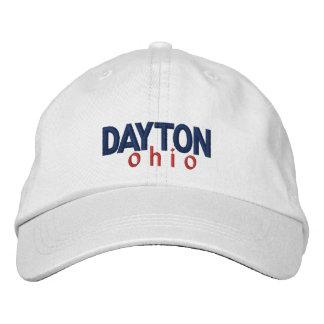 Gorra bordado OHIO de Dayton Gorras Bordadas