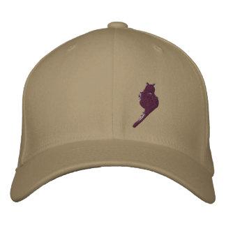 Gorra bordado pantera gorra de béisbol
