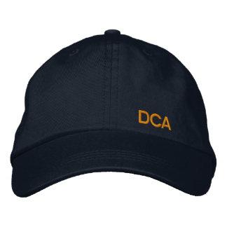 Gorra bordado personalizado con su monograma gorro bordado
