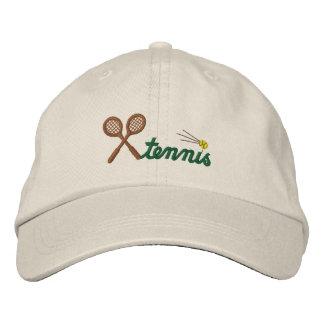 Gorra bordado tenis de encargo gorras bordadas