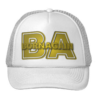 GORRA BORNAGAIN (B-CAP)
