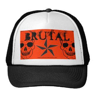 gorra brutal