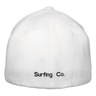 Gorra cabido Company de Sicc Surfing Gorra De Béisbol Bordada