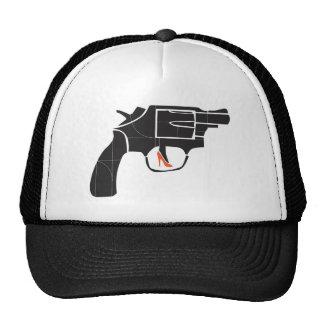Gorra calificado