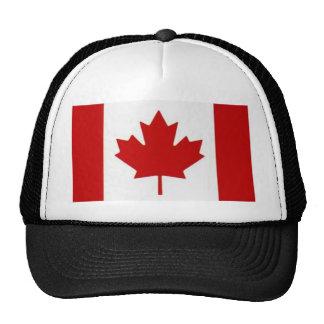 Gorra canadiense de la malla de los camioneros de