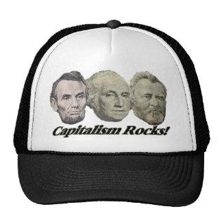 Gorra capitalista 2