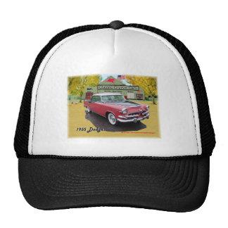 Gorra clásico de Dodge de los coches 1955 de Cruis