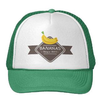 Gorra clásico del camionero