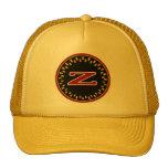 Gorra clásico del emblema de Z