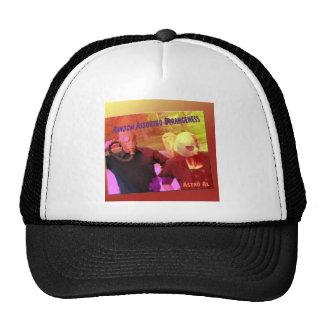 gorra clasificado al azar de la extrañeza