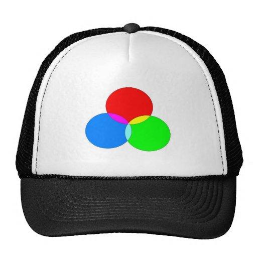 Gorra con diseño simple