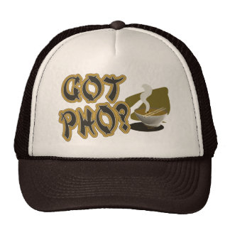 Gorra conseguido de Pho 08