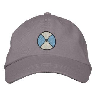 Gorra contoneante gorras de béisbol bordadas