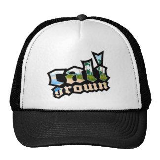 Gorra crecido Cali