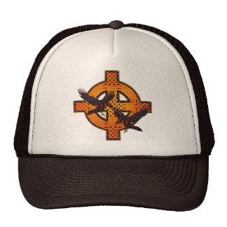 Gorra cruzado de Viking