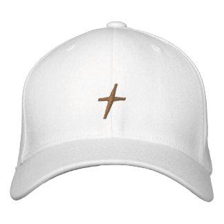 Gorra cruzado gorras de béisbol bordadas