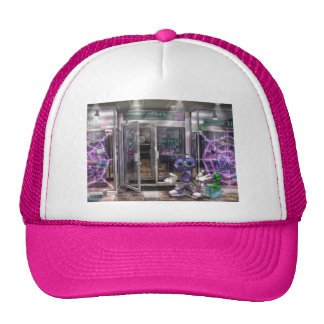 gorra de 2K's WebShop