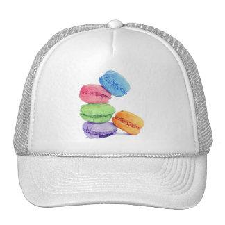 Gorra de 5 Macarons