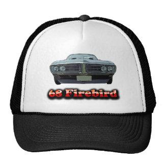 Gorra de 68 Firebird
