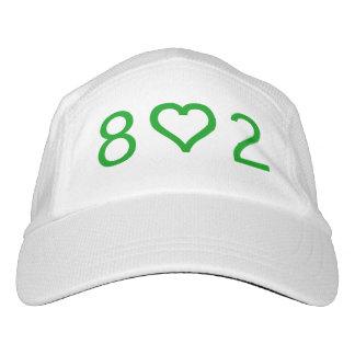 Gorra de 802 funcionamientos