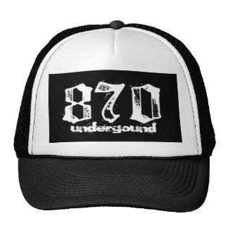 gorra de 870 camioneros
