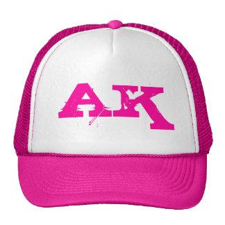 Gorra de Ak
