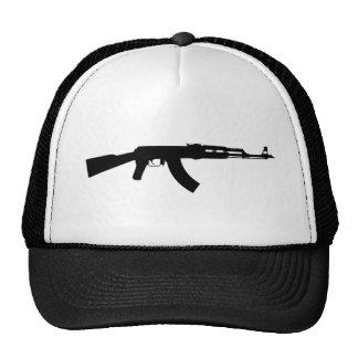 Gorra de AK-47