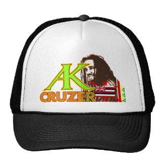 Gorra de AK Cruzer