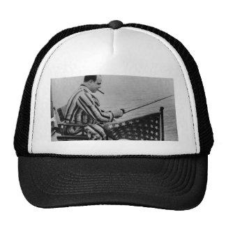 Gorra de Al Capone